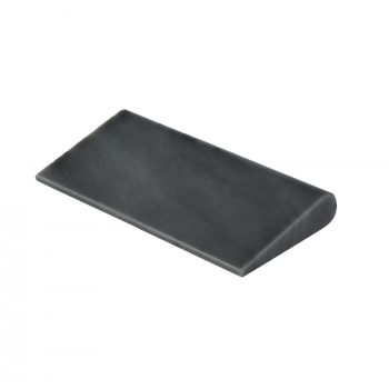 Slip Stone- Surgical Black Arkansas